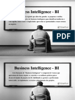 T@rgetTrust - Business Intelligence BI - Data Warehouse - Fundamentos e Aplicacões