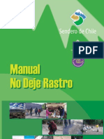 Manual No Deje Rastro
