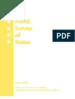 Survey of States