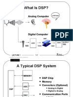 DSP Intro Slides
