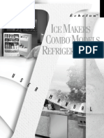 Echelon Icemaker Manual