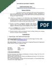 Tarun Das CV Detailed Uptodate- June 2011