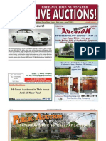 Americas Auction Report 6.3.11 Edition