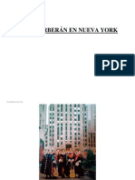 Tuna Barberán en Nueva York (2001)