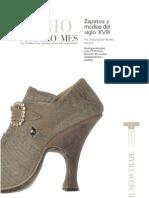 Zapatos y Medias Del SXVIII