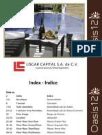Oasis 12 Presentation PDF