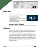 Cisco IP Multicast
