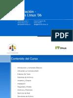 Intro a Administración de Linux
