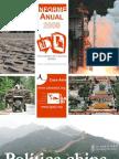 Informe 2008 Politica China