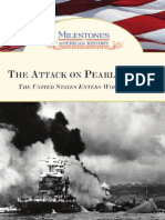 The Attack on Pearl Harbor - JOHN DAVENPORT