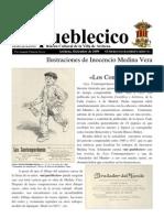 Inocencio Medina Vera en Los Contemporaneos