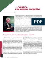 Entrevista Logistica o Diferencial Da - IL