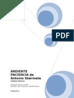 56810677 Ardiente Paciencia Analisis Romi y Dany