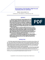 Adams_Carr_Regional Depositional Systems of the Woodbine, Eagle Ford, And