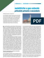 Centrali termoelettriche a gas naturale