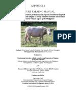Bokashi Nature Farming Manual Philippines 2006