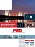 Knowledge Solutions for the Nuclear Industry