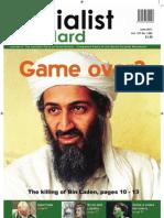 Socialist Standard June 2011