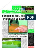 EDICIÓN 01 DE JUNIO DE 2011