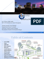 project energy home final