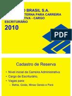 Banco Do Brasil s