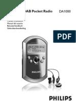 Philips DAB