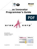 ARAS Programmers Guide