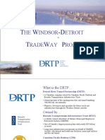 The Tradeway