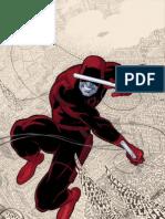 Daredevil Exclusive Preview
