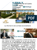 Saludcoop Villa Valeria
