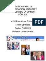 Centro de Protocolo y Personal Id Ad