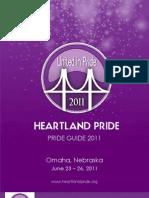 Online Pride Guide
