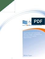 Advantix Systems Whitepaper