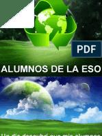 Dino Reciclaje Power