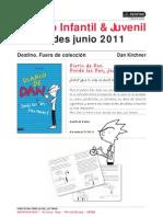 Boletín Destino Junio 2011
