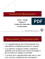Seminario de Innovacion