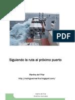 Siguiendo la ruta al próximo puerto.docx Martha del Pilar