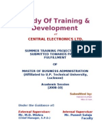 Cel Training Final