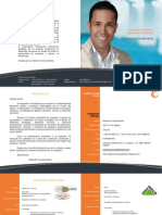Curriculum Alejandro Carvajal Núñez