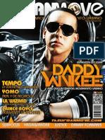 Urban Move Magazine Volumen 1