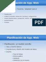 02 Planificacion de Aplicaciones Web