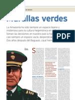 Murallas Verdes_A dos años del Baguazo - Informe cronologico de la PUCP