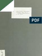 Ferrand, Gabriel. 1904. Un texte arabico-malgache du XVIè siècle