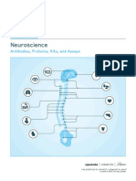 Neuroscience Product Selection Guide