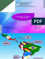 Innovación Educativa en América Latina
