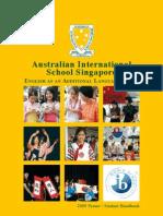 EAL 2009 English Version