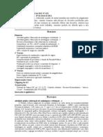 INFORMATIVO STF 623