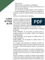 ITA-FISICA-2004