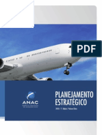 ANAC Planejamento Estrategico