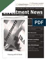 Newsletter -February 2011
